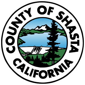 County of Shasta logo