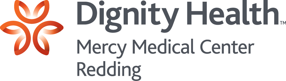 Dignity Health Mercy Medical Center Redding logo