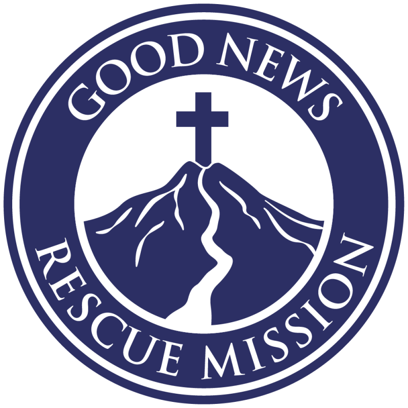 Good News Rescue Mission logo