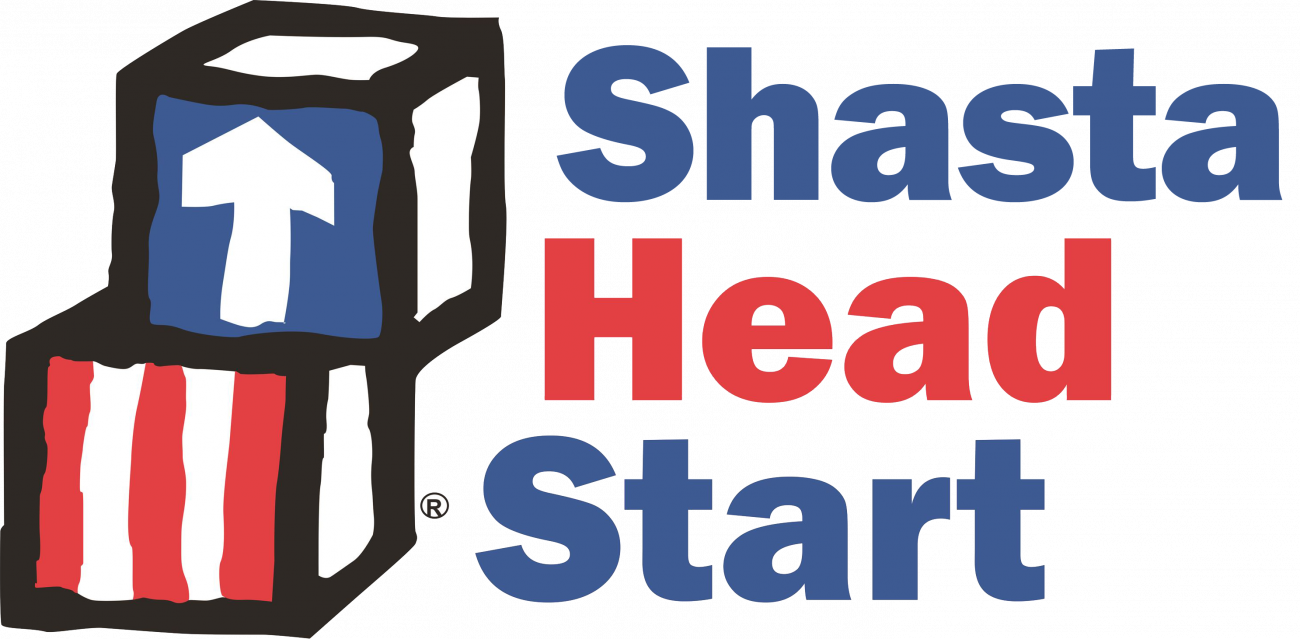 Shasta Head Start logo