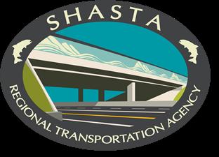 Shasta Regional Transportation Agency logo