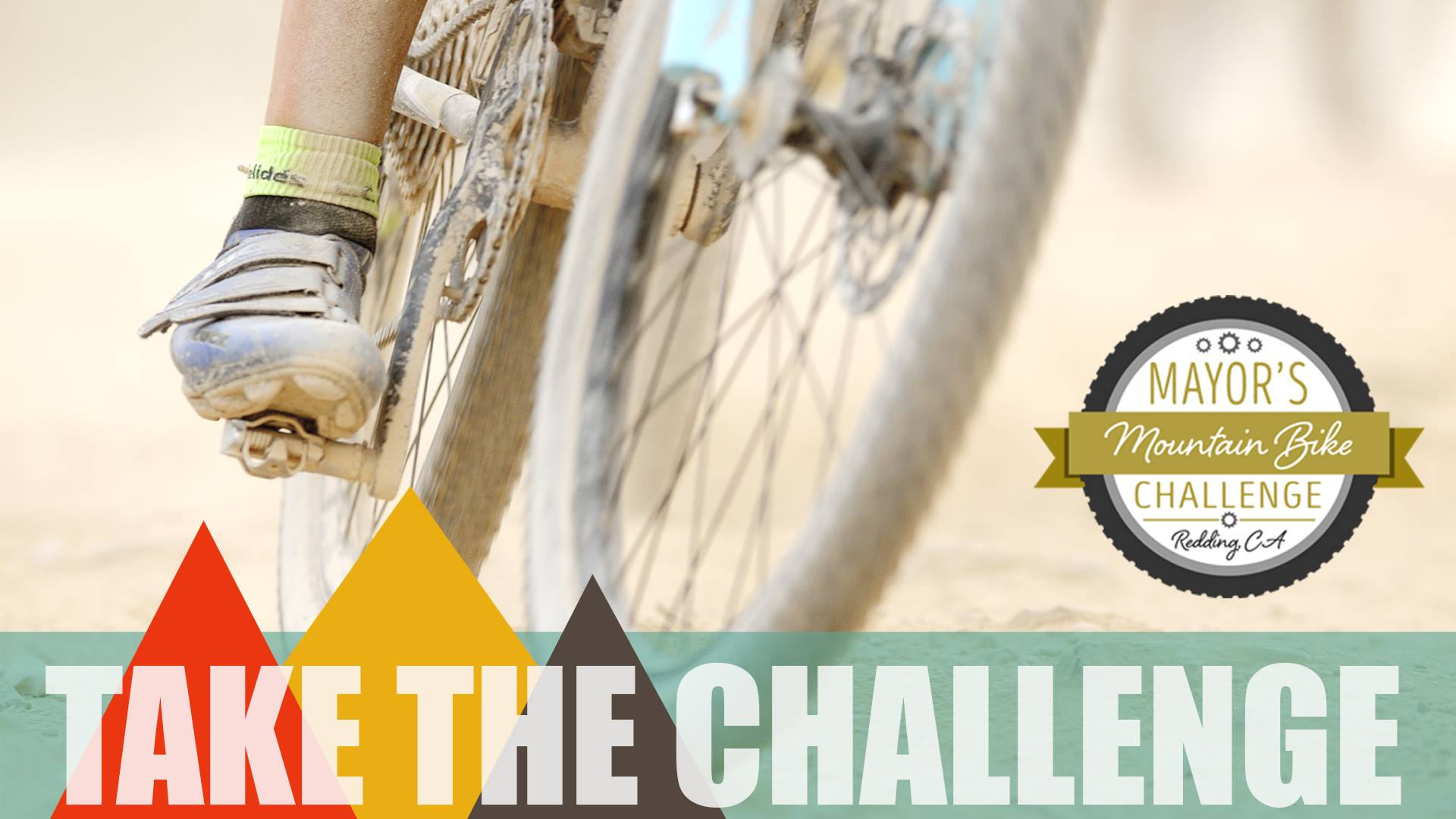 Mayor's MTB Challenge Opening at City Council, March 20