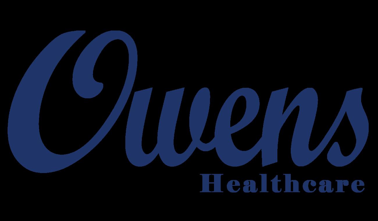 Owens Healthcare logo
