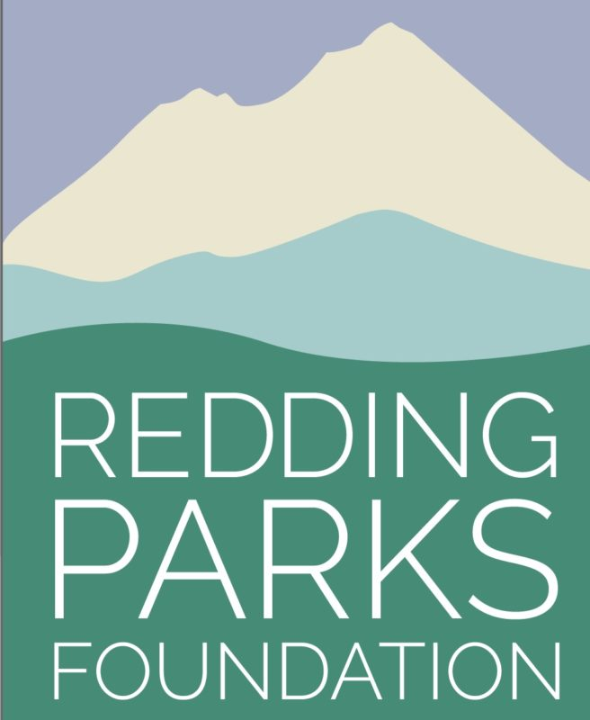 Redding Parks Foundation logo