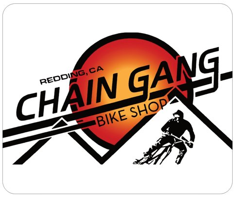 Chain Gang Bike Shop logo