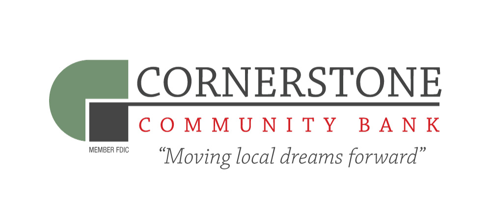 Cornerstone Community Bank logo