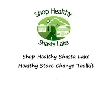 thumbnail of Healthy Checkout Retailers Presentation Packet