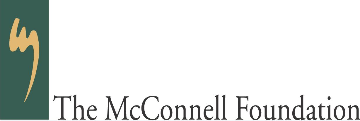 McConnell Foundation logo