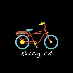 Pedego Redding logo