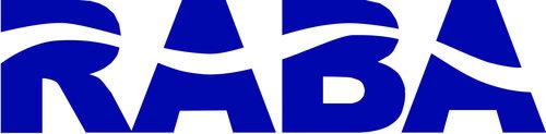 RABA logo